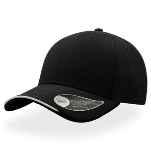 Estoril Cap | Black