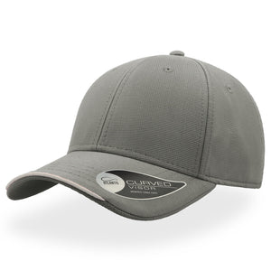 Estoril Cap | Grey