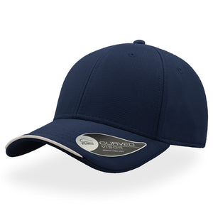 Estoril Cap | Navy