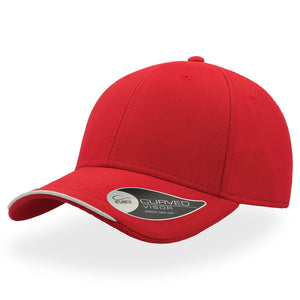 Estoril Cap | Red