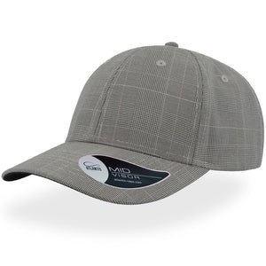 The Wales Cap | Grey