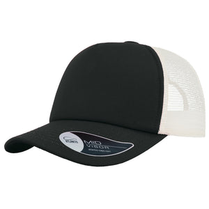 The Record Trucker | Atlantis | Black