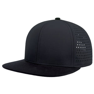 The Bank Cap | Atlantis | Black