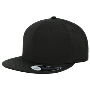 The Stage Cap | Atlantis | Black