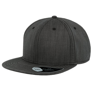 The Stage Cap | Atlantis | Dark Grey