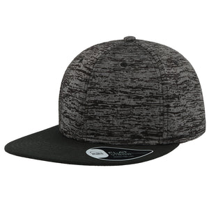 The Boost Cap | Atlantis | Black Heather