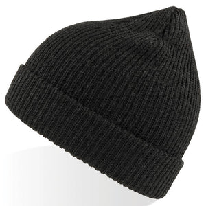 Woolly Beanie | Black