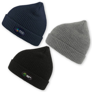 Woolly Beanie | House of Uniforms