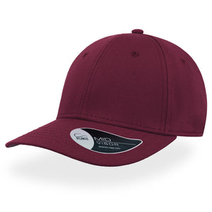 Pitcher Cap | Burgundy