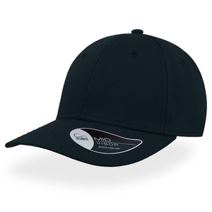 Pitcher Cap | Black