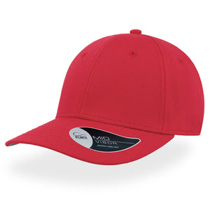 Pitcher Cap | Red
