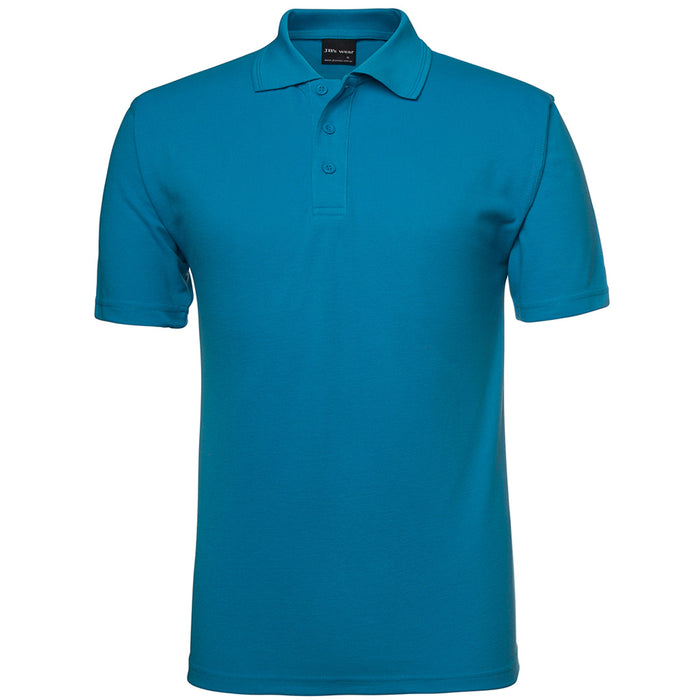 The Pique Polo | Mens | Short Sleeve | Bright Colours