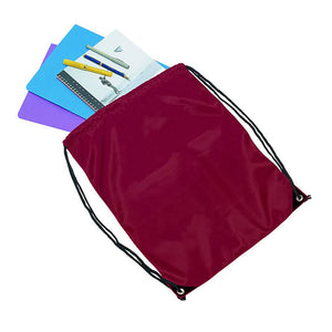 The Backsack | Maroon
