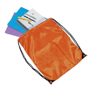 The Backsack | Orange