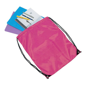 The Backsack | Pink