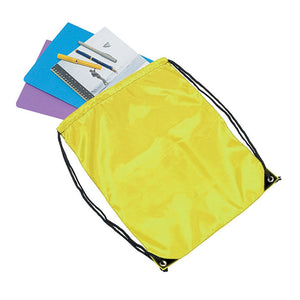 The Backsack | Yellow