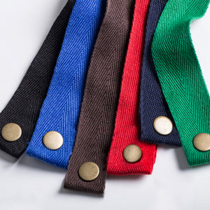 The Urban Bib Straps | Adults