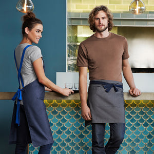 The Urban Bib Apron | Adults