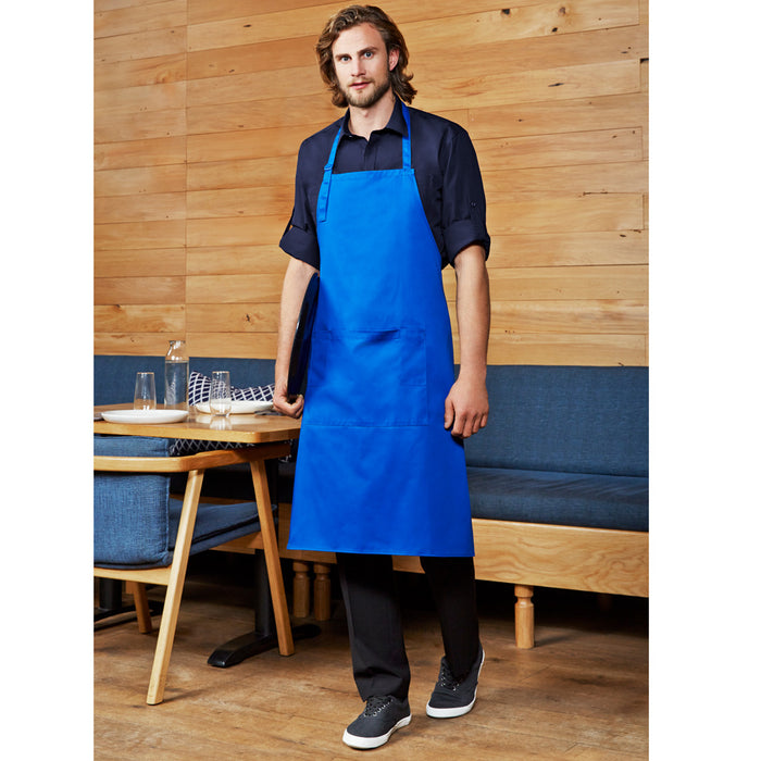The Classic Bib Apron | Adults
