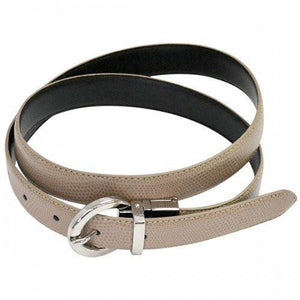 Bella Belt | Beige