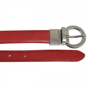 Bella Belt | Red