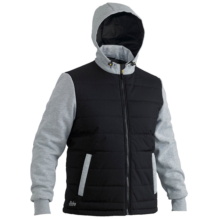 The Flex and Move Puffer Fleece Jacket | Mens
