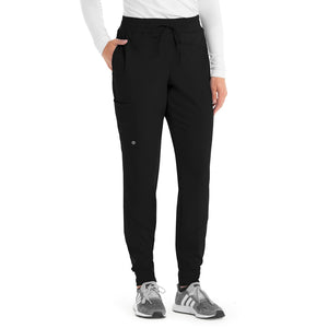 Boost Jogger Pant | Barco One | Black