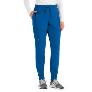 Boost Jogger Pant | Barco One | New Royal