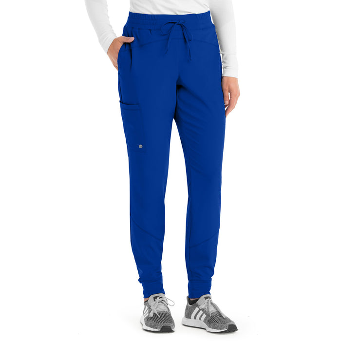 Boost Jogger Scrub Pant (C2) | Ladies | Barco One