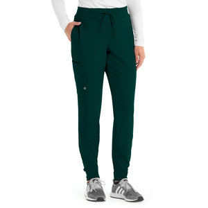 Boost Jogger Pant | Barco One | Hunter