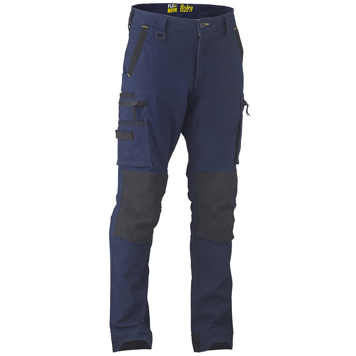 The Flex and Move Utility Zip Cargo Pant | Mens