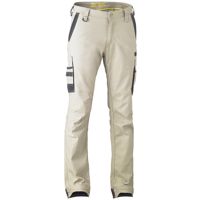 The Flex and Move Utility Cargo Pant | Mens