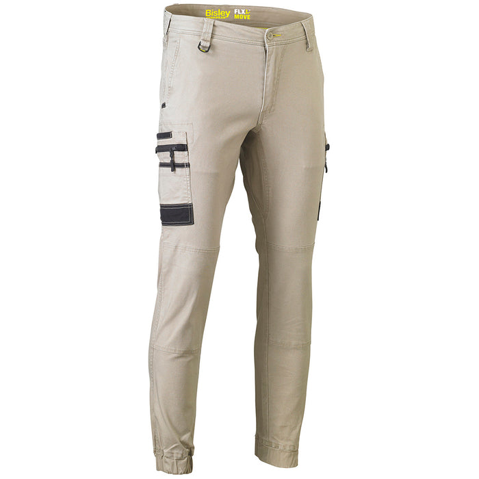 The Flex and Move Cuffed Cargo Pant | Mens
