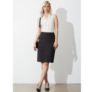 The Classic Skirt | Ladies | Knee Length