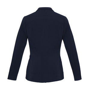 The Bianca Jacket | Ladies | Navy