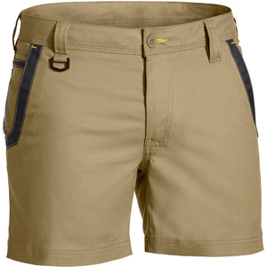Flex and Move Short | Khaki