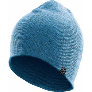 Avalanche Knit Beanie | Adults | Blue Marle