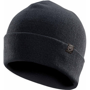 Dockside Beanie | Black
