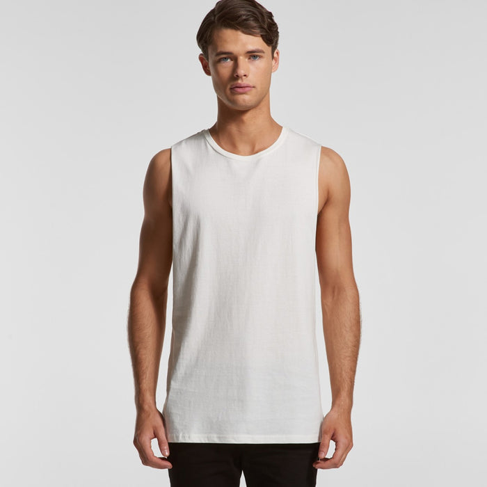 The Barnard Tank Organic | Mens