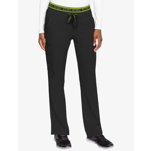 Activate Yoga V2 Cargo Pant | Black
