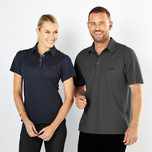 The Boston Polo | Mens & Ladies