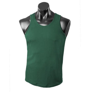 The Botany Singlet | Mens | Bottle