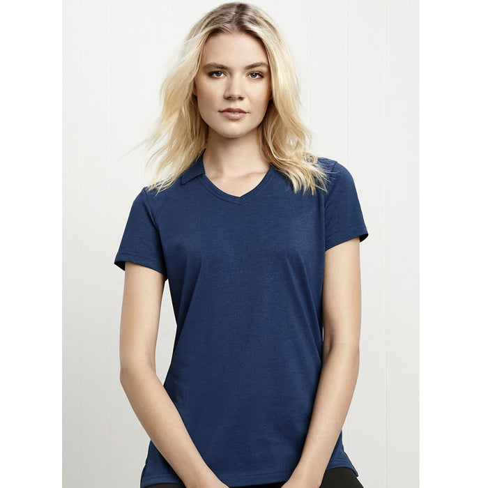 The Byron Polo | Ladies | Short Sleeve