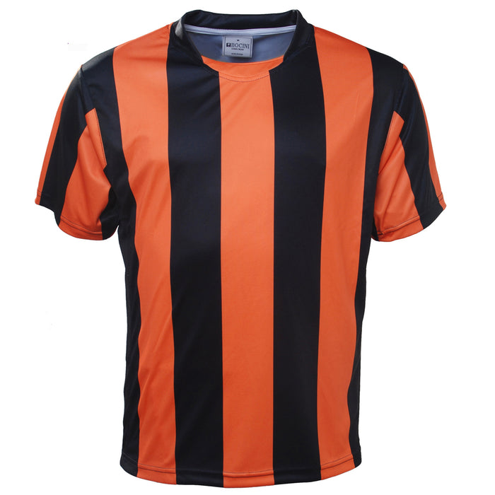 The Striped Soccer Jersey | Mens