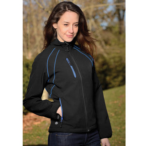 The Crew Softshell Jacket | Ladies | Stormtech