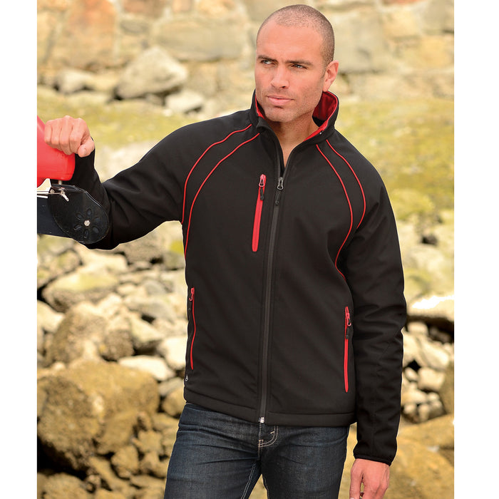 The Crew Softshell Jacket | Mens | Stormtech