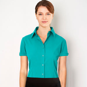 The Candidate Shirt | Ladies | Short Sleeve