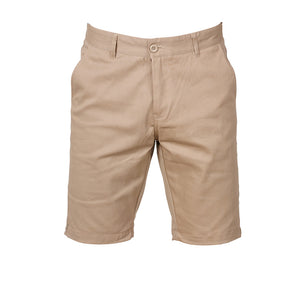 The Toby Short | Mens | Natural