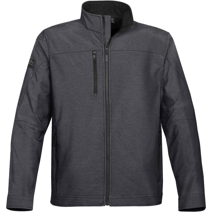 The Soft Tech Jacket | Mens | Stormtech