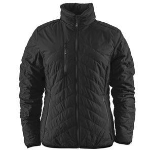 The Deer Ridge Jacket | Ladies | Black